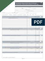 Estructura Propiedad Beneficiario (UAF57)