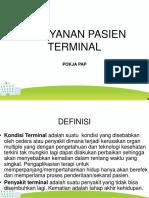 Ppt Pelayanan Tahap Terminal