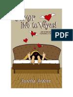 Amor No Te Vayas Aurelia Ardent