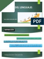 Desarrollo Del Lenguaje II - Copia - Copia