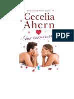 Cómo Enamorarte Cecelia Ahern