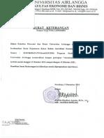 Surat Keterangan Akreditasi Ekonomi Islam (a)