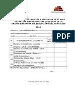 Doc. a Presentar Secundaria 2018 - Ugel Huamalíes