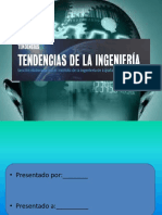 Tendencias de La Ingeniería 2