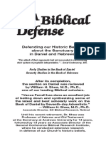 Defense for The Biblical Sanctuary.pdf