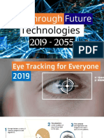 32 New Seminar Topics on Future Technology | 2019-2055