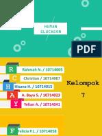 Biotek REG KEL 7 Human Glucagon