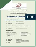 Derecho de Familia Ciclo Aguilar Responsabilidad Social Vi Ciclo