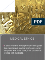 medical ethics-160225120908