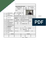 Customer Input Requirement
