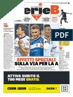 La Gazzetta Dello Sport 15-12-2018 - 16a Giornata