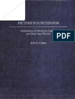 Pictish Sourcebook