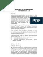 STRATEGI-PENGEMBANGAN-SUMBERDAYA-AIR.doc