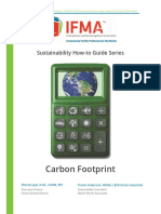How-To Guide Carbon Footprint