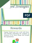 8522845 Reward Strategies