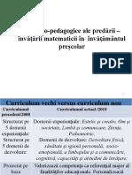 Didactica Prescolari ID 2018