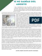 Articulo El Aborto Seccion