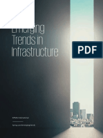 KPMG - Emerging Rrends in Infrastructure