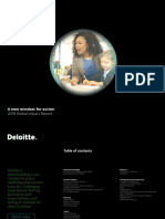Deloitte 2018 - Global Impact Report