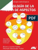ASTROLOGÍA DE LA FIGURA DE ASPECTOS