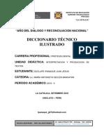Diccionario Ilustrado 1