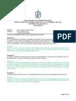 Control 3 - Innovación Financiera Resuelto
