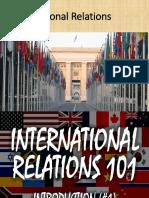 Introduction to IR