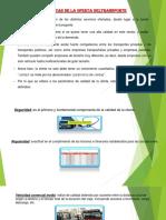 Economia y Planificacion Del Transporte Rosario