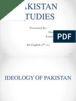 Ideology of PAK (1)