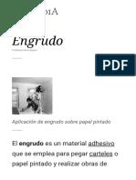 Engrudo__