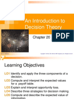 20. An Introduction to Decision Theory.ppt