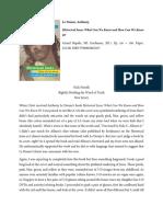 Book Review_Le Donne