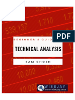 Beginner's Guide to Technical Analysis