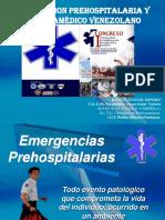 LA ATENCION PREHOSPITALARIA Y EL PARAMÉDICO VENEZOLANO.pdf