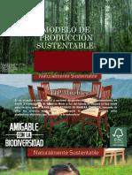 Modelo de Producción Sustentable