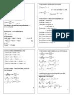 Formulario Calculo UT