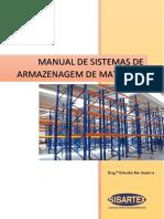 Manual de Sistemas de Armazenagem de Materiais