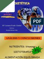 Dietetica Eir 2010-2011