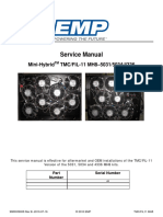 Service Manual - TMC FiL-11 MH8-5031-504-4336