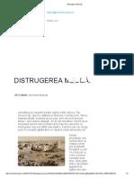 SDI-Conducatori de Doctorat Si Arii Tematice-2017