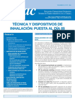 INFAC Vol 24 n 7 Inhaladores