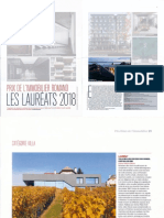 Bilan Prix Immobilier 2018