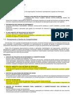 Linhas de Pesquisa Do Mestrado Engenharia de Produção Ufpe