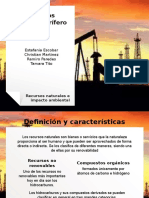 305946117 Recursos Hidrocarburiferos en Bolivia y El Mundo