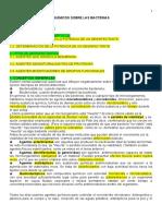 Microbiologia - Factores Quimicos