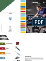 Unior Bike Tools 2019