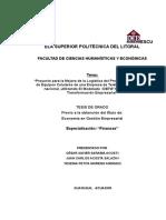 IDEF0 Empresa Telecomuinicaciones
