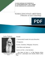 Exposición Teorias Educativas 10