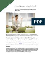 3 posturas de yoga para relajarte y ser más productivo en la oficina.pdf