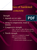 07 Mar L7-Hardened Concrete